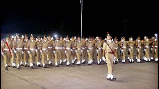 Pak Army Parade on the occasion of defence day...