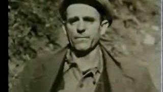 Hawk's Nest Tunnel Tragedy 1930s