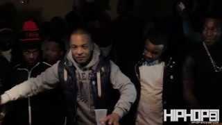 Meek Mill Artist Lil Snupe Vs. DeSean Jackson Artist Retro for $10,000