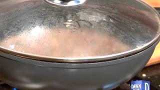 Zakir's Kitchen - Best Kebab And Chicken Kofta I March 29 2016 I
