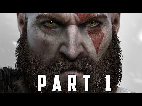 Xxx Mp4 GOD OF WAR Walkthrough Gameplay Part 1 INTRO God Of War 4 3gp Sex
