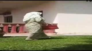 Kerana Anisa (Samarinda-TV3) - BTS 2