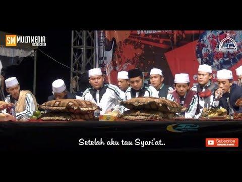 Cinta Di Atas Sajadah Cover Juragan Empang Hafidzul Ahkam