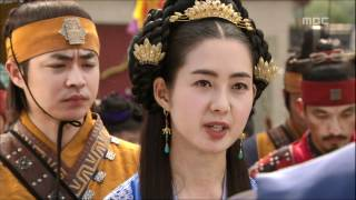 The Great Queen Seondeok, 40회, EP40, #05