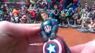 Disney Infinity 3.0: Marvel Battlegrounds Playset Unboxing