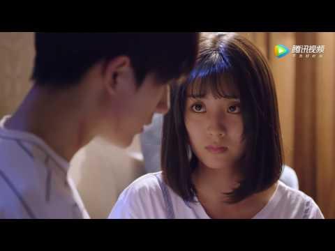 """霸少温情告白:""""做我的女朋友好不好!"""""""