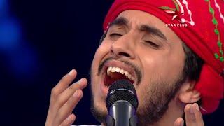 नैना ठग लेंगे    Naina Thag Le Ge    Sing by Saudi Arabian Guy   Dil Hai Hindustani  