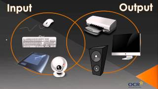 OCR GCSE Computing: Input/ Output Devices - Topic 5