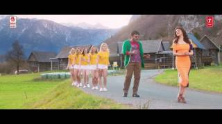 Sundari Full Video Song   Khaidi No 150 Full Video Songs   Chiranjeevi, Kajal Aggarwal