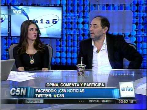 C5N DE 1 A 5 VALERIA DEGENARO Y ALEJANDRO PONT LEZICA PARTE 2