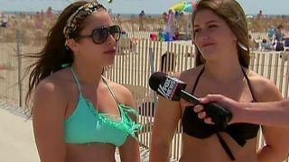Watters' World's Memorial Day beach quiz
