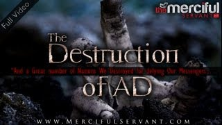 Destruction of The Giants - Nation of AD ᴴᴰ