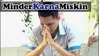 NGENES! Minder Karna MISKIN - Katakan Putus 4 Juli 2017
