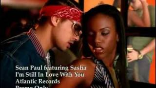 Sean Paul -  I m Still In Love With You