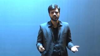Ways to improve your Memory | Prateek Yadav | TEDxUPES
