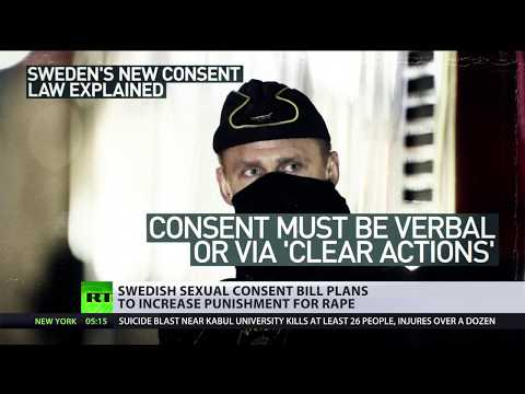 Xxx Mp4 'Sex Could Be Like Entering Court Room' Sweden May Bolster Abuse Laws 3gp Sex