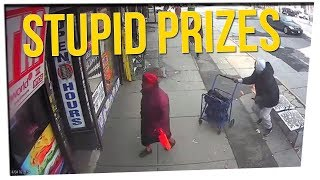 Bipolar Man Taken Out by NYPD ft. Ricky Shucks & DavidSoComedy