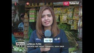 Stok Garam Menipis, Garam Mulai Langka di Jawa Timur - iNews Pagi 21/07