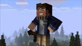 7 Years Old - Minecraft Music Video - TylerMusic123