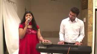 Nee Premaye Naaku Chalu - Frank & Usha