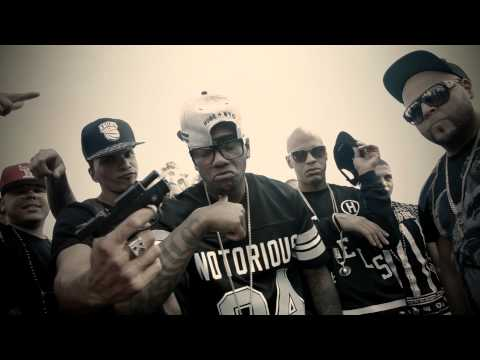 La Muerte Me Visito Offical Video El Doggy Ft. Pacho y Cirilo