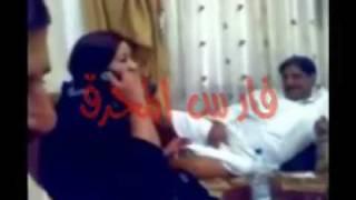 ملايه حسينيه نهارا ومغنيه ليلا