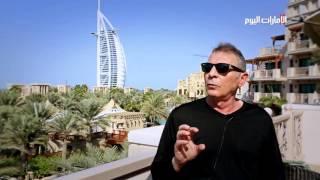 """محمود حميدة يدافع عن دوره في """"أهواك"""""""