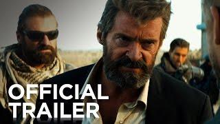 LOGAN   Trailer   Fox Star India   In Cinemas March 3, 2017