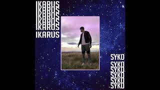 SYKO - IKARUS (prod. by Exetra Beatz) [Official Audio]