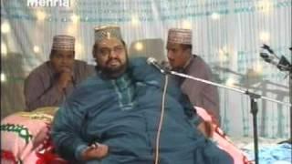 Eidgah Sharif - Usaaf Ali Shah Saib - Naat - 2 - 21 Sep 08