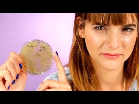 How Gross Is Your Makeup