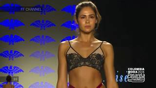 Noise LAB | Spring Summer 2017 Full Fashion Show | Exclusive