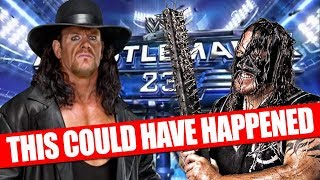 10 Wrestlers Who Rejected Big Money Deals By WWE