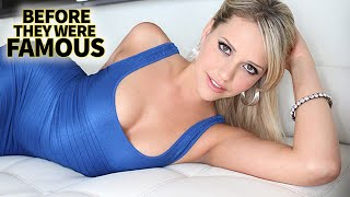 MIA MALKOVA - Before They Were Famous - P0RN STAR