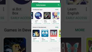 How to download early access apps/games for free on android in 10 seconds.{no hack,noroot}