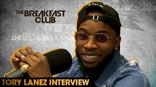 Tory Lanez Breakfast Club Interview With The Breakfast Club (8-24-16)