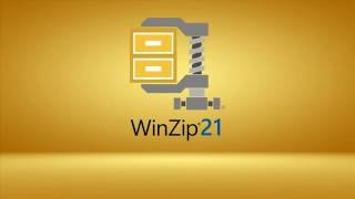WinZip 21: How to manage and share zip files in the cloud