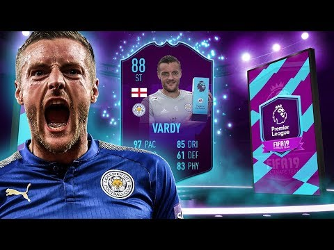Xxx Mp4 IS HE WORTH IT 88 POTM JAMIE VARDY PLAYER REVIEW FIFA 19 Ultimate Team 3gp Sex