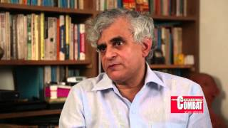 P Sainath on Corporate Media - PART 4