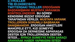 Varank 2 Sümeyye Erdoğan Bizim trollere söyle bizim TT kampanyamıza destek versinler