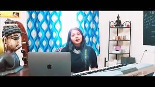 ARUVI song - anbin kodi by Pavithra Maduram Ravi