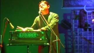 Rabindra Sangeet - Deko na amare deko na.wmv
