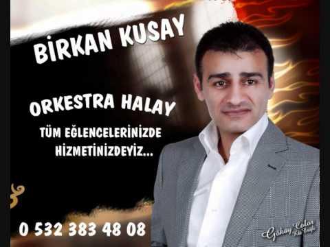 Erzurum Kars Halayları Birkan Kusay
