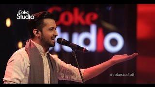 Atif Aslam, Tajdar-e-Haram, Coke Studio season 8, Episode 1   Tajdar-e-Haram bt atif alsam