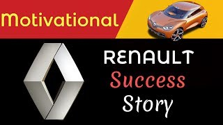 Renault Success Story in Hindi | Louis Renault Biography by Saurabh | Motivational Story