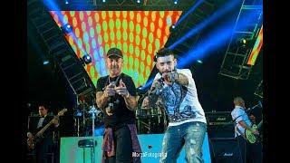 No me olvides - Rolo (La Beriso) con Ulises Bueno - Luna Park 2018