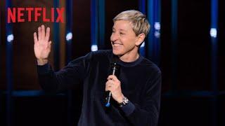 Ellen DeGeneres: Relatable | المقدّمة الرسميّة [HD] | Netflix