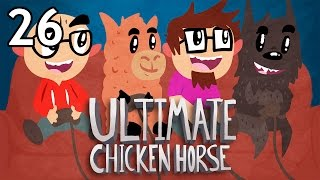 Ultimate Chicken Horse with Friends - Episode 26 [Safety Path]