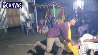Dance by Zahid Dada paye pori re mela theke bou ene de