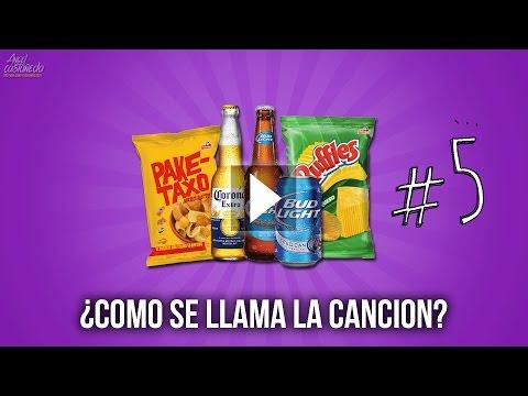 Las Canciones Mas Buscadas De Los Comerciales 2016 5